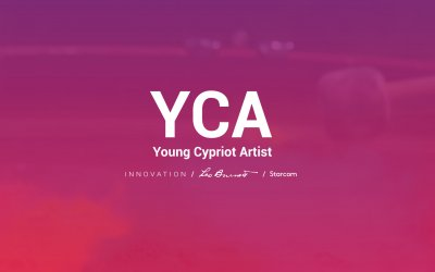 Open Call for Young Cypriot Artist